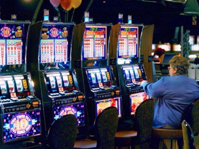 Лояльное и щедрое казино - Goxbet