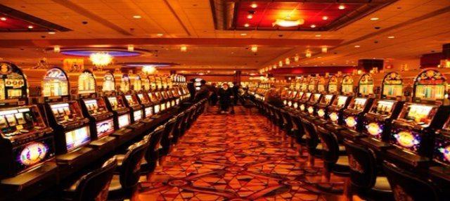 Основные особенности казино Вулкан: игровые аппараты на деньги
