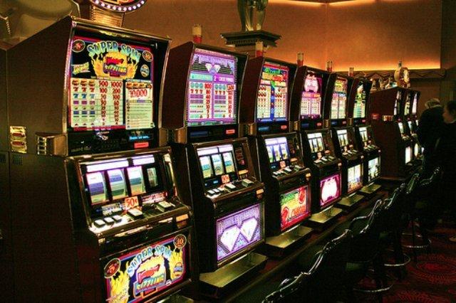 Как получить яркую и насыщенную жизнь - игровые автоматы
