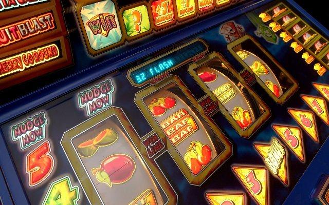 Онлайн-казино 777 с универсальными слотами и игровыми автоматами