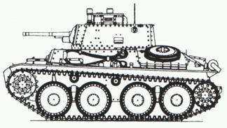 Как играть на легких танках