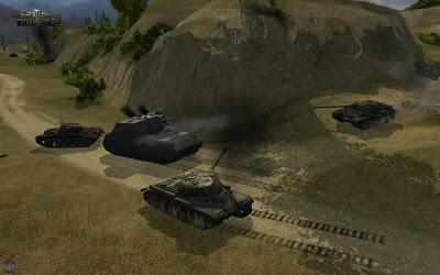 как играть за средний танк