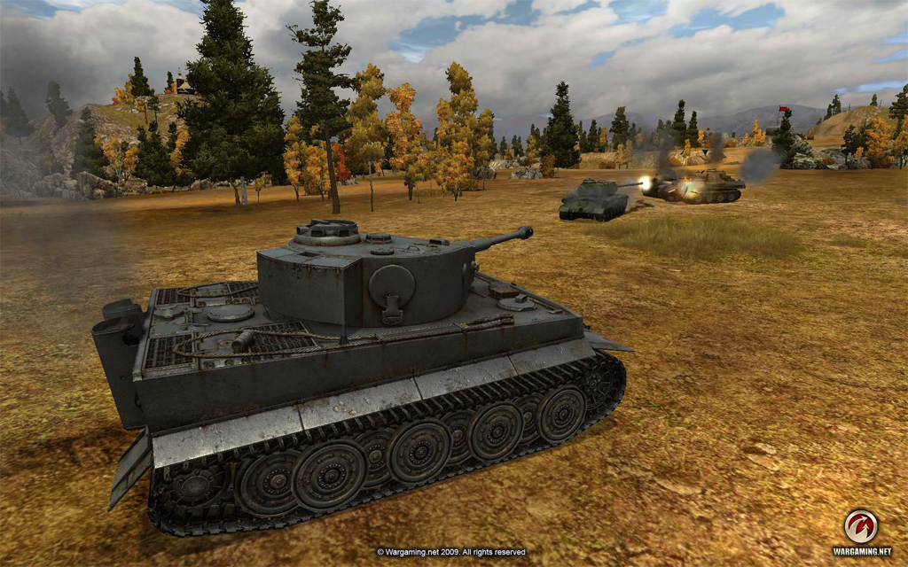 kak-nagibat-v-world-of-tanks-v-randome 5
