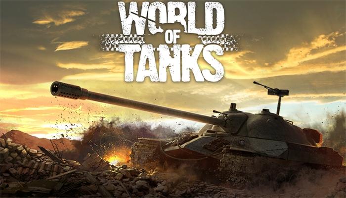 World of Tanks системные требования для ноутбуков