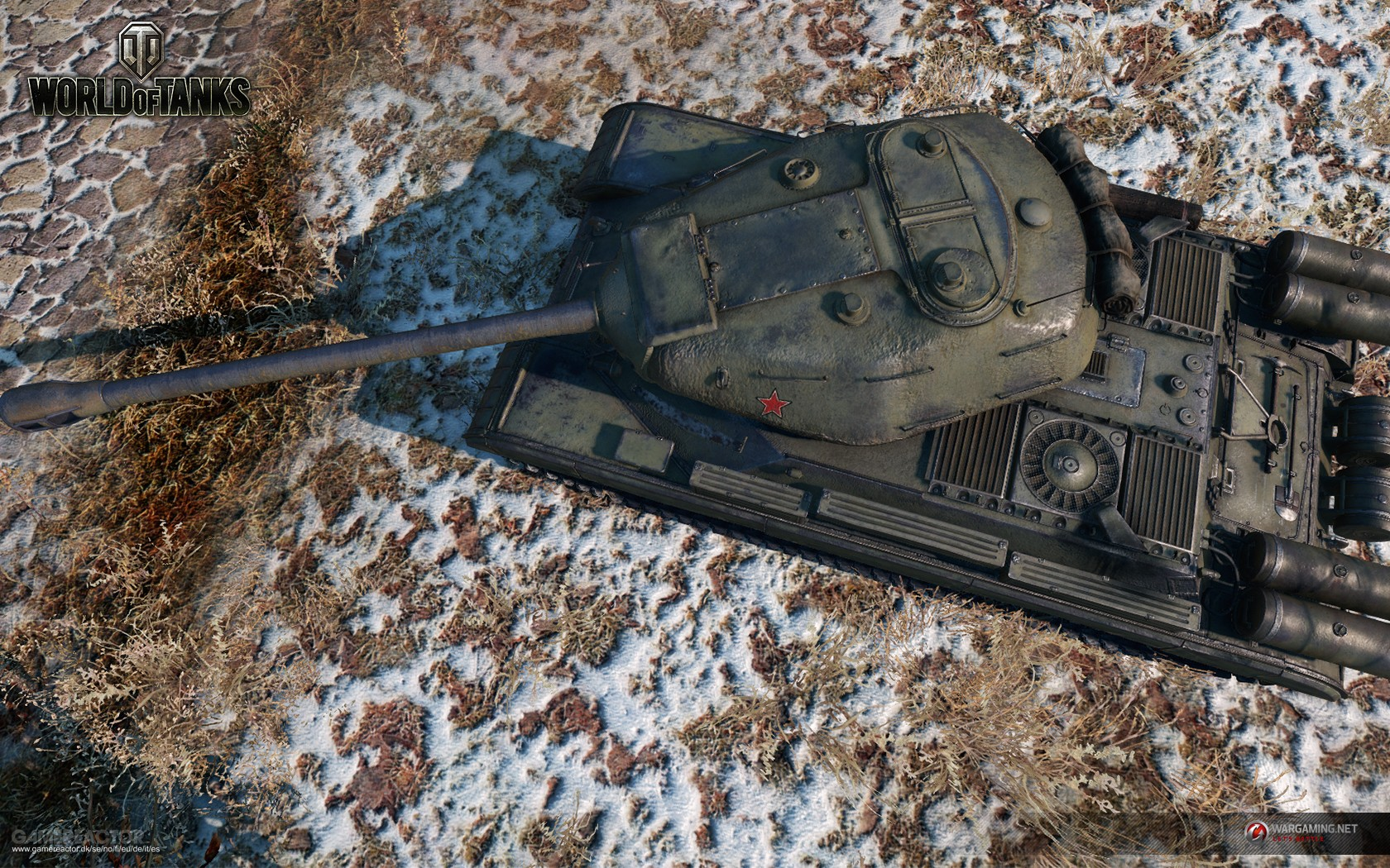world of tanks патч 0.9.0