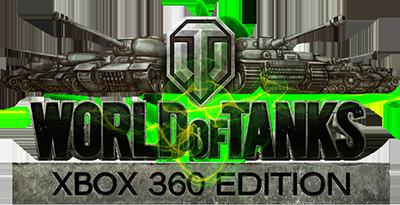 Вышла World of Tanks: Xbox 360 Edition