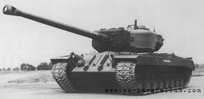 T34 американский танк