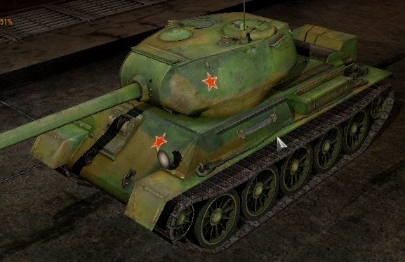 Тактика для победы в World of Tanks