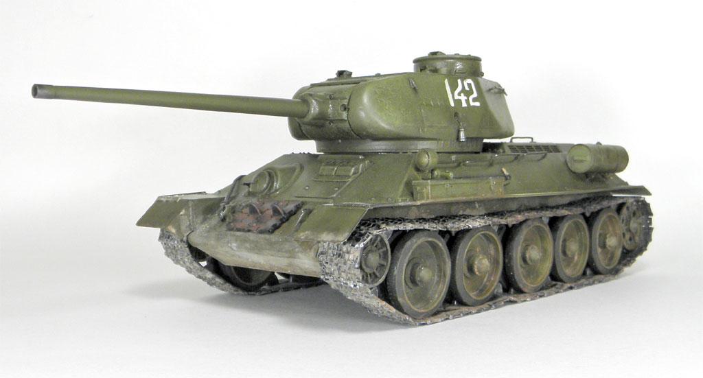 Т-34 – документальный фильм о танке