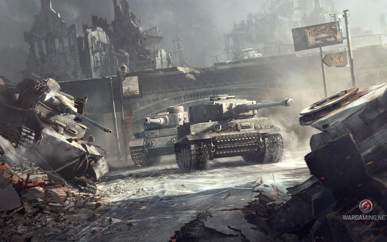 Что приготовило обновление 0.9.0 для World of Tanks