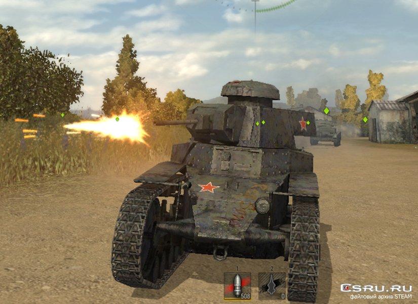wot лучшие танки 1 уровня
