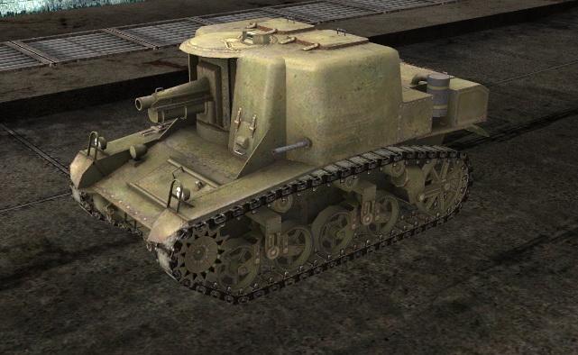 wot лучшие танки 2 уровня