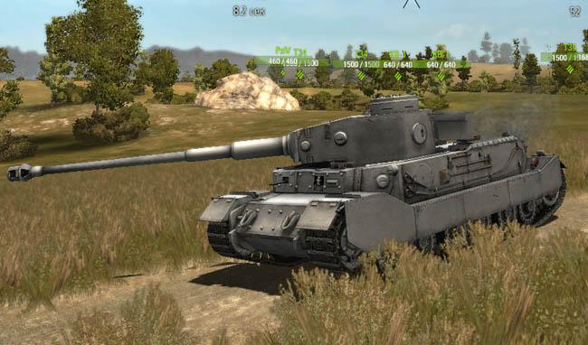 wot лучшие танки 7 уровня