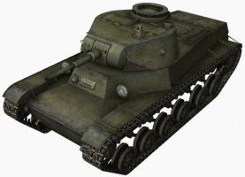 World of Tanks Т-50-2