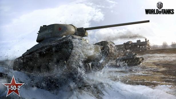 Лучшие легкие танки в World of Tanks