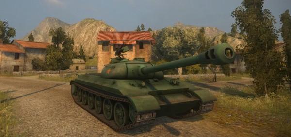 112 в World of Tanks