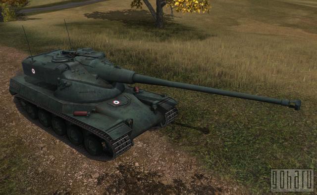 AMX 50b WoT