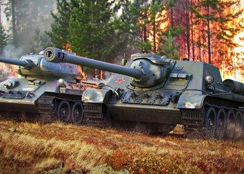 Что такое укрепрайоны в World of Tanks
