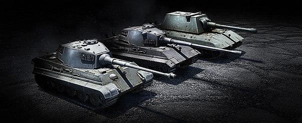 Как создать взвод в Мир Танков