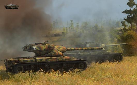 Какой видеоадаптер нужен для World of Tanks