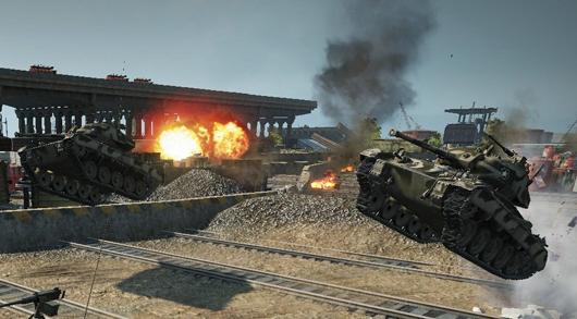 Какой DirectX нужен для World of Tanks?