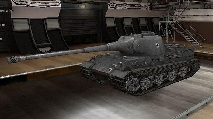 Лучшие премиум танки для фарма в Мире Танков