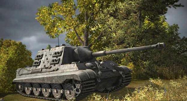 Лучшие премиум танки для фарма в World of Tanks