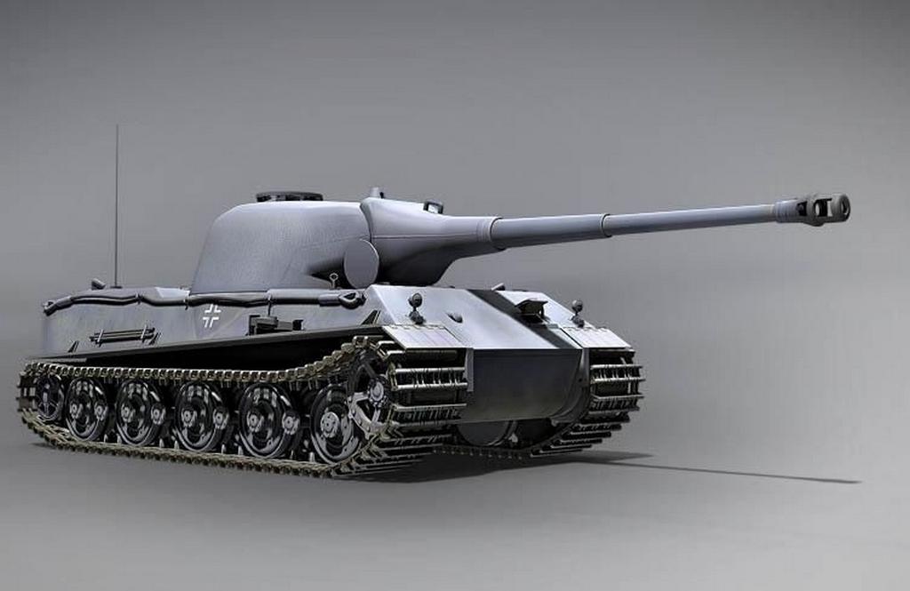Lowe самый прибыльный танк в WoT