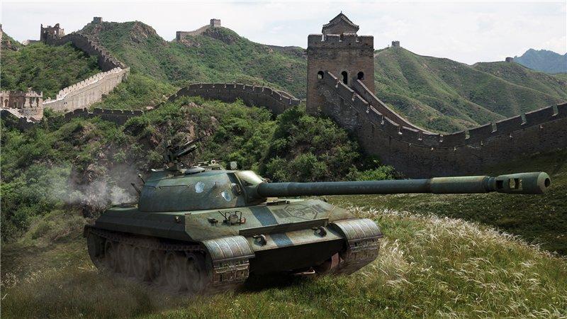 World of Tanks что это такое