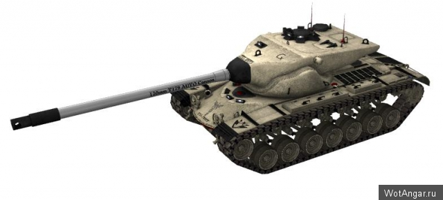 Лучший американский танк в world of tanks фото