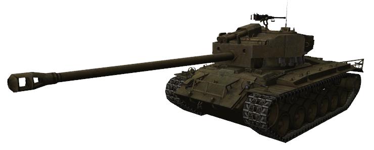 Лучший американский танк в world of tanks 8 уровня