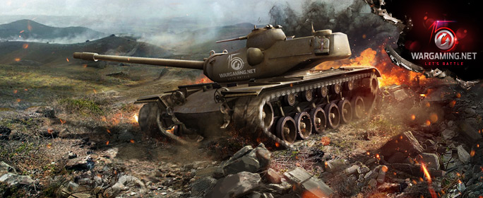 Лучший американский танк в World of Tanks