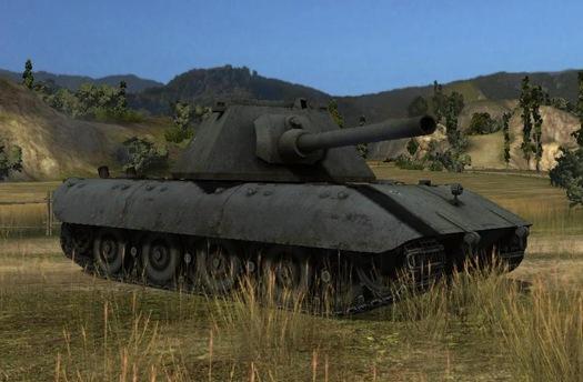 Самый лучший немецкий танк в world of tanks фото