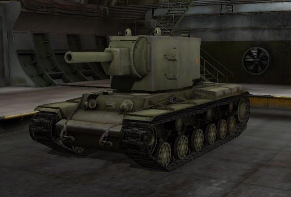 Лучший тяжелый танк СССР в World of Tanks