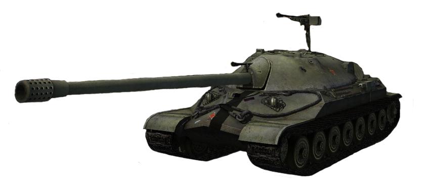 Самый лучший тяжелый танк 10 уровня в world of tanks