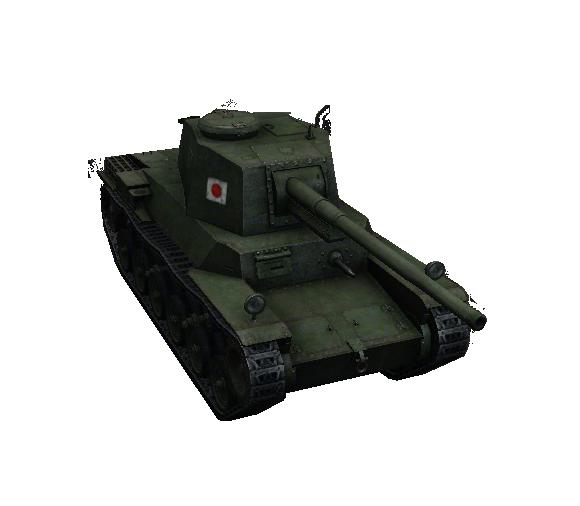 Лучший японский танк в world of tanks 4 уровня