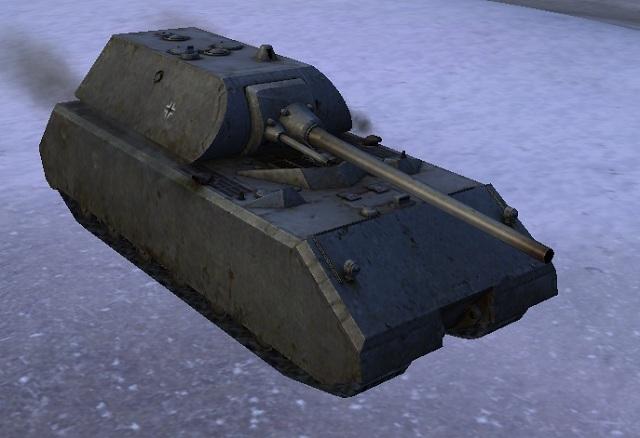 Какой тяжелый танк самый бронированный в World of Tanks