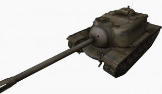 Самая рикошетная пт сау в world of tanks