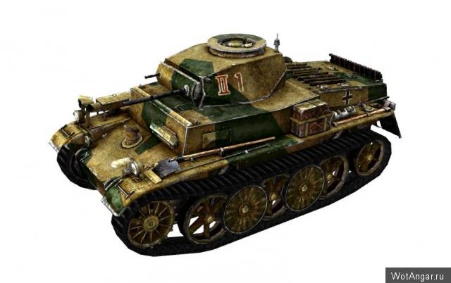 Какой самый скорострельный танк в WoT фото