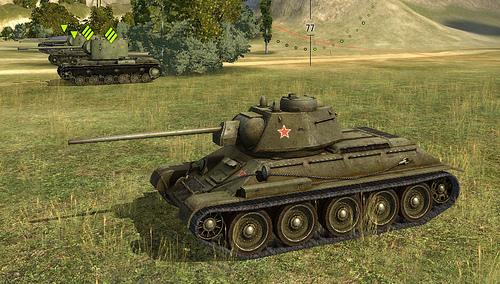 Какой самый скорострельный танк в Мире Танков фото