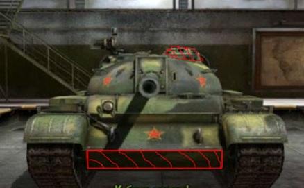Как расшифровывается НЛД в World of Tanks