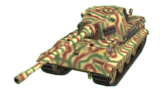 Обзор танка е75
