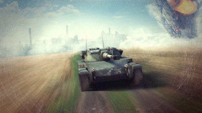 Самый лучший светляк в World of Tanks