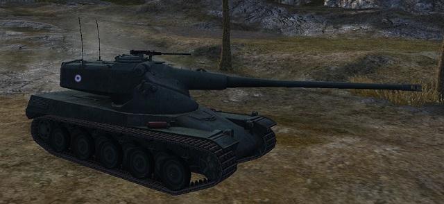 Самый мощный танк в world of tanks 10 уровня фото