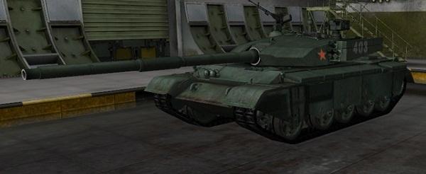 Какие незаметные танки есть в WoT