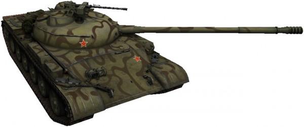 Объект 140 незаметный танк в WoT