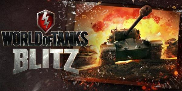 Cкачать world of tanks blitz на Андроид - быстро и бесплатно
