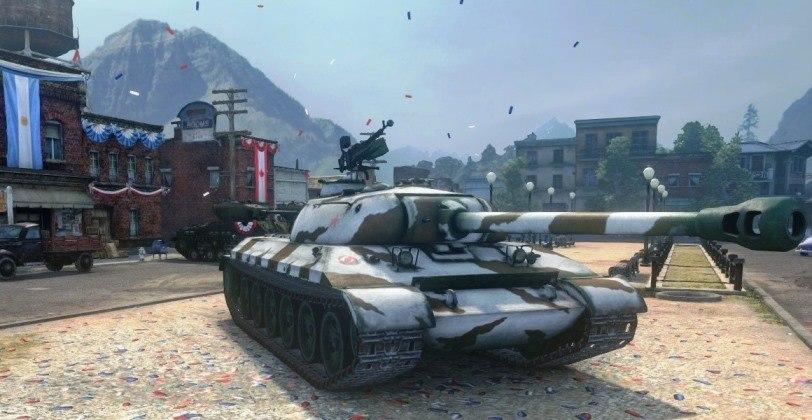 Элитный танк WoT - что это за техника?