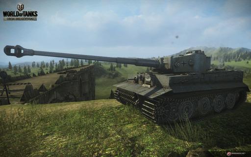 Лучшие перки для тяжелых танков