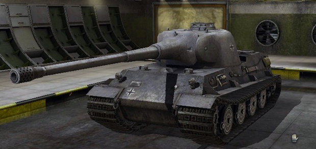 Обзор Lowe - что это за танк?